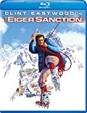 Eiger Sanction [Blu-ray] [Import]