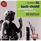Back, Vivaldi: Concertos Pour Violins