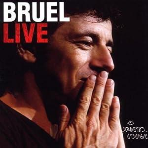 Des Souvenirs...Ensemble (Live)