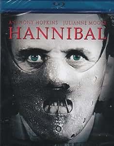 Hannibal (2001) [Blu-ray] - Anthony Hopkins, Julianne Moore - (Blu-ray - 2011)