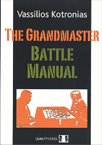 Grandmaster Battle Manual PDF