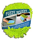 MICRO FIBER FUZZY WUZZY, Assorted Colors
