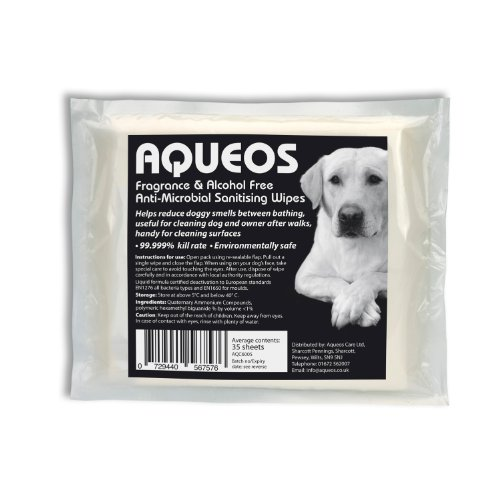 aqueos-canine-anti-microbial-disinfectant-wipes