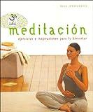 img - for Meditacion - Ejercicios E Inspiraciones (Spanish Edition) book / textbook / text book