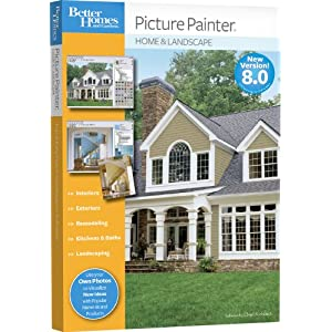 Better Homes and Gardens Picture Painter Home and