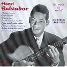 La Voix de Miel: Les Debuts 1943-1950