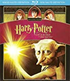 Harry Potter et la Chambre des Secrets [Blu-ray]