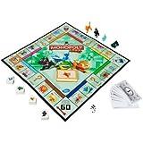 Milton Bradley Monopoly Junior Board Game