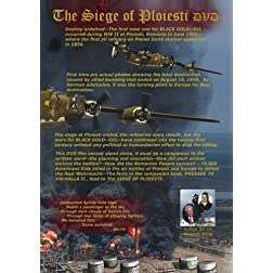 The Siege of Ploiesti DVD