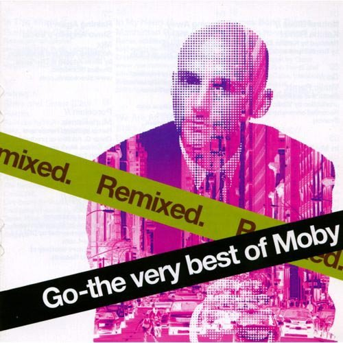 Moby - Gothe Very Best Of Moby - Zortam Music