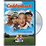 Caddyshack: 30th Anniversary Edition / A Miami faut le faire: 30e Anniversaire (Bilingual)