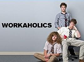 Workaholics Season 1 [HD]
