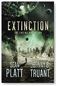 Extinction (Alien Invasion) (Volume 6)