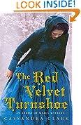 The Red Velvet Turnshoe (Abbess of Meaux Mystery 2)