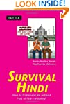 Survival Hindi: How to Communicate Wi...