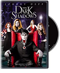 Dark Shadows by Warner Home Video