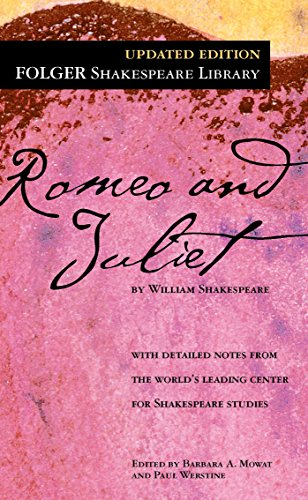 romeo-and-juliet-folger-shakespeare-library-english-edition