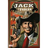 Jack of Fables: Turning Pages v. 5par Matthew Sturges