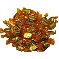 Jamesons Chocolate Caramels (500g bag)