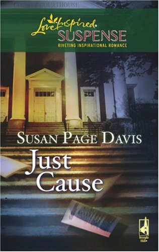 Susan Page Davis - Just Cause