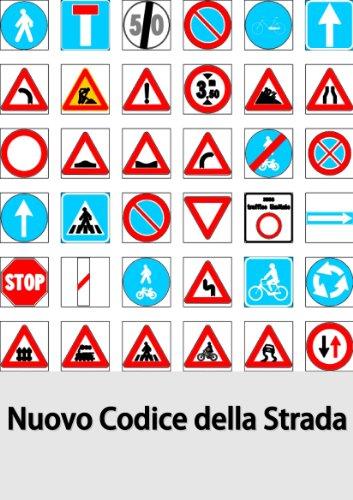 nuovo-codice-della-strada-italian-edition