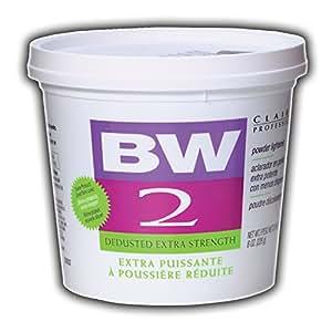 Clairol Bw2 Powder Lightener, 8 Ounce
