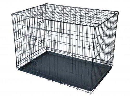 48 Inch Dog Crate