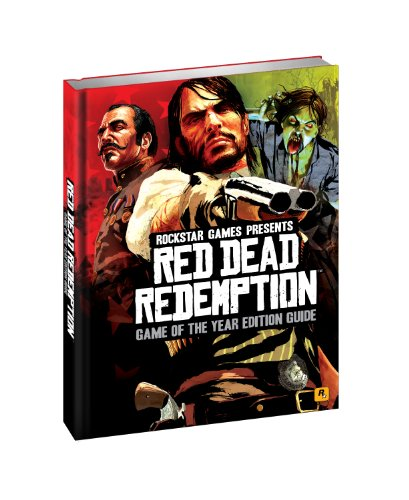 Red Dead Redemption (Game of the Year Limited Edition)