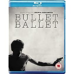 Bullet Ballet [Blu-ray]