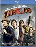 Cover art for  Zombieland [Blu-ray]