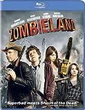 echange, troc Zombieland [Blu-ray]