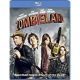 Zombieland [Blu-ray] ~ Jesse Eisenberg