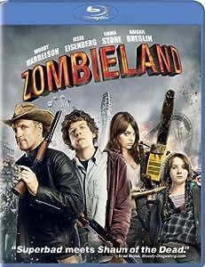 Zombieland (2pc) (Ws Dub Sub Ac3 Dol) [Blu-ray]
