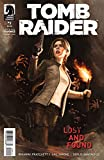 img - for Tomb Raider #9 book / textbook / text book