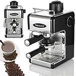 Sentik Professional Espresso Cappucci...