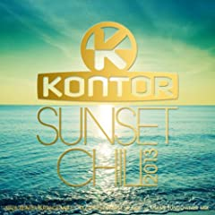 Kontor Sunset Chill 2013 - Ibiza Beach Terrace Mix