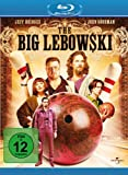 DVD - The Big Lebowski [Blu-ray]