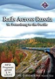 Rails Across Russia St. Petersburg to the Pacific [DVD] [2013] [NTSC]