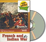French & Indian War PowerPoint on CD