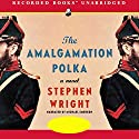 The Amalgamation Polka Audiobook by Stephen Wright Narrated by Michael Emerson