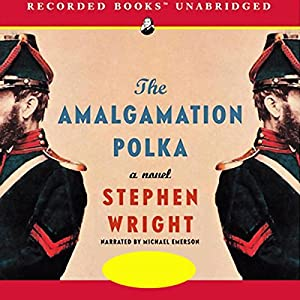 The Amalgamation Polka Audiobook