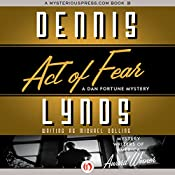 Act of Fear: Dan Fortune Mystery | Dennis Lynds