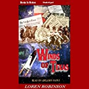 Winds of Texas: Expedition, Book 3 | [Loren Robinson]