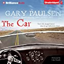 The Car (       UNABRIDGED) by Gary Paulsen Narrated by Luke Daniels