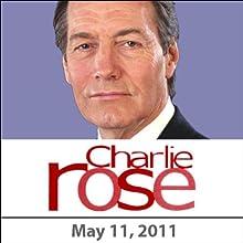 Charlie Rose: Recep Tayyip Erdogan, May 11, 2011 Radio/TV Program by Charlie Rose Narrated by Charlie Rose