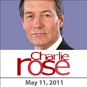 Charlie Rose: Recep Tayyip Erdogan, May 11, 2011 Radio/TV Program
