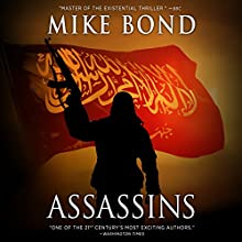 Assassins Audiobook by Mike Bond Narrated by Tim Campbell