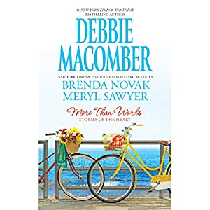 Stories of the Heart | [Debbie Macomber, Brenda Novak, Meryl Sawyer]