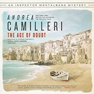 The Age of Doubt Audiobook