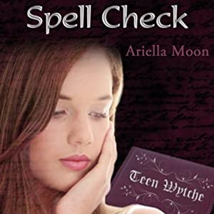 Spell Check Audiobook